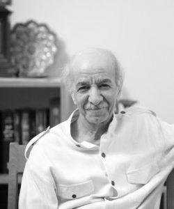 استاد محسن کرامتی