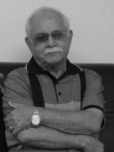 استاد ناصر مسعودی