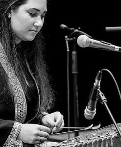 ساینا خالدی